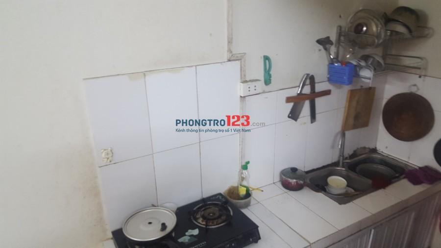 Cho thuê nhà riêng tại đường Kim Giang Hoàng Mai