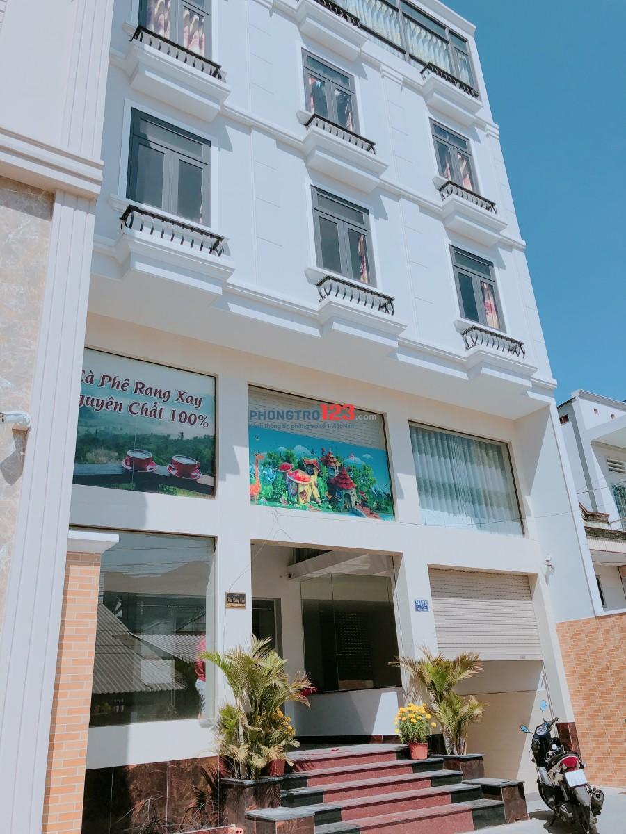 Phòng trọ cao cấp Quận 9 đường Lê Văn Việt