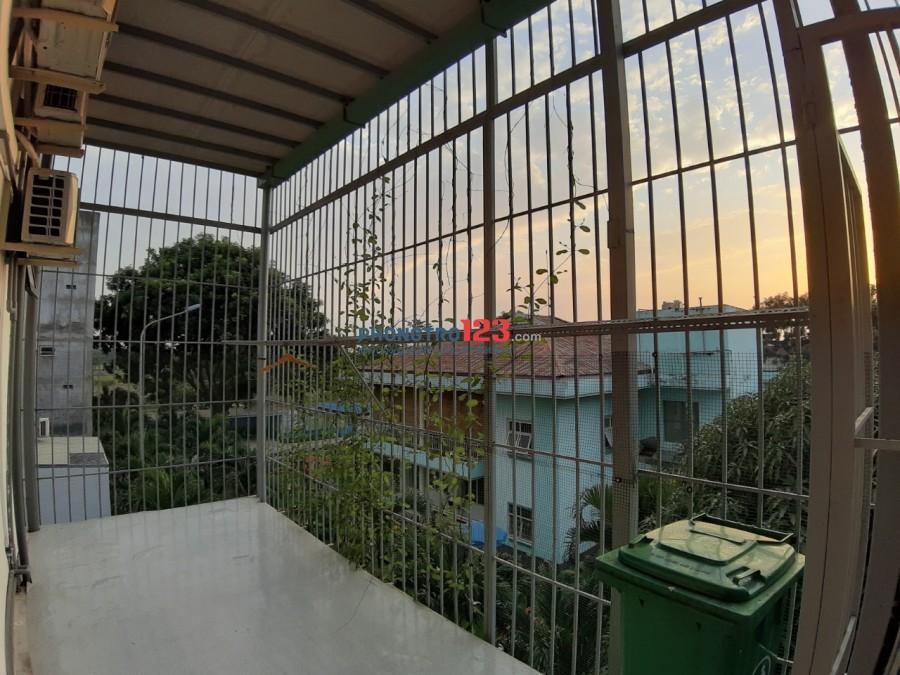Phòng cho thuê cao cấp - Làng đại học Khu B  - Trang bị nội thất đầy đủ