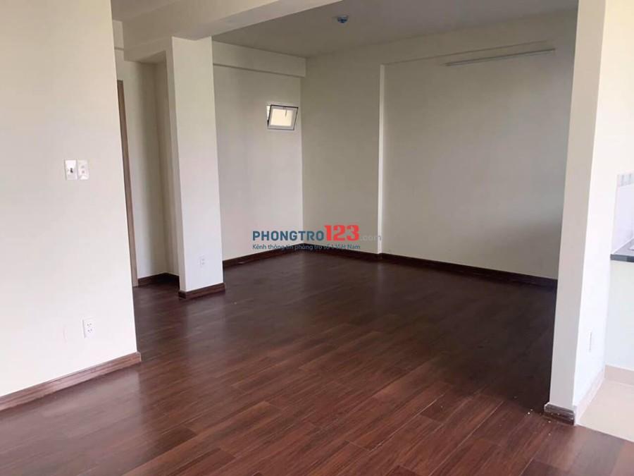 Cho thuê căn hộ giá chỉ 5tr/tháng full nội thất