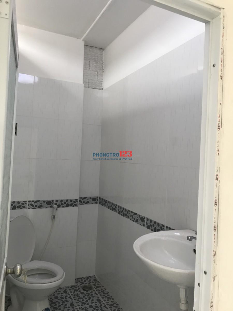 Phòng Trọ Đường Phạm Huy Thông Giá Rẻ Bất Ngờ