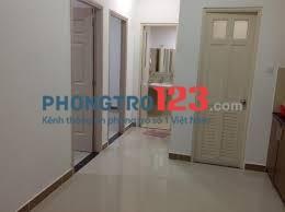 Cho thuê phòng Master trong căn hộ Era Town Q7, WC riêng. Giá 3.6tr/tháng