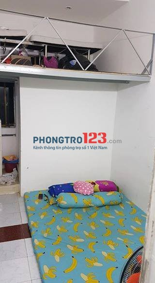 Tìm nam ở ghép quận Bình Thạnh, đường Nguyễn Văn Đậu