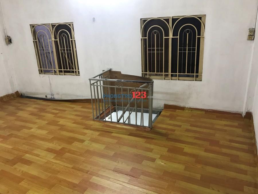 Phòng cho thuê - Quận Tân Bình gần Lăng Cha Cả