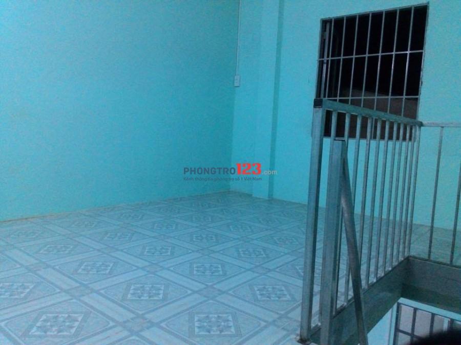 Cho Thuê Phòng Trọ Nguyễn Văn Linh, Quận 7