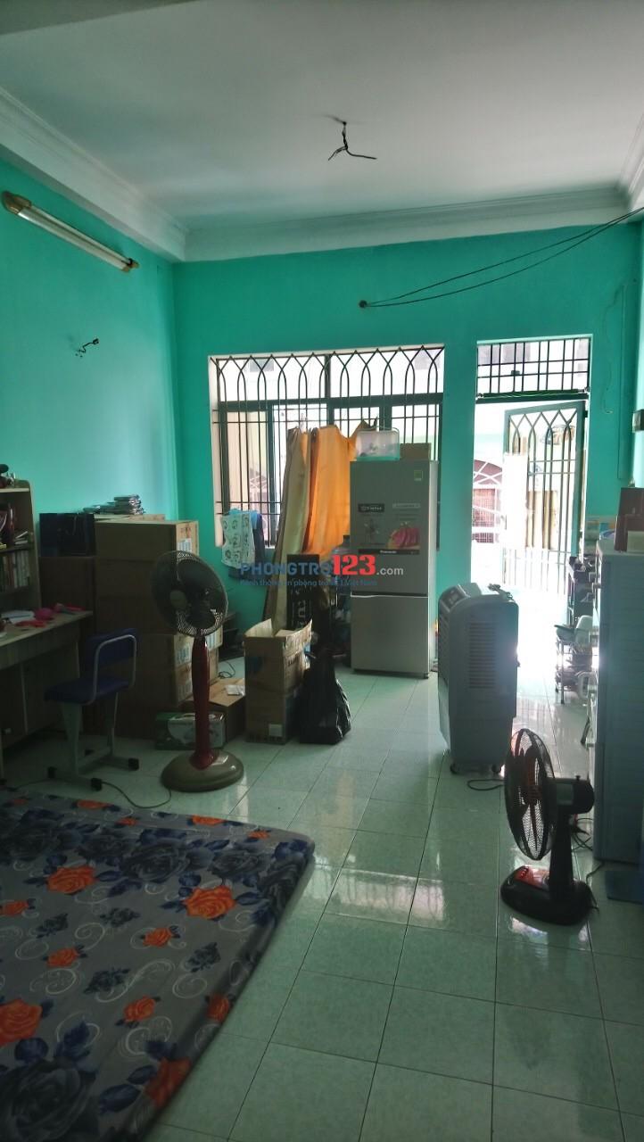 Cho thuê phòng trọ từ 25 đến 35m2 gần sân bay và bv 175