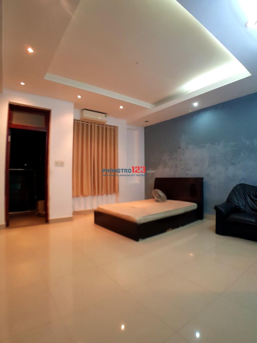 Phòng lớn 50m2 2PN WCR GTD HXH 234 Lê Đức Thọ 5tr