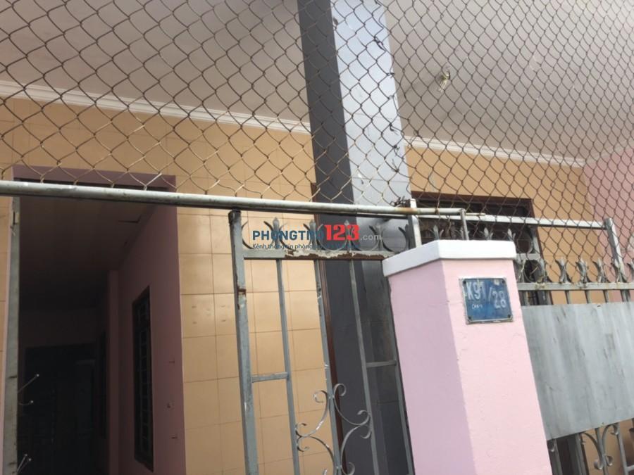 Cho Thuê Nhà Nguyên Căn Đường Lê Độ 250m² Giá rẻ