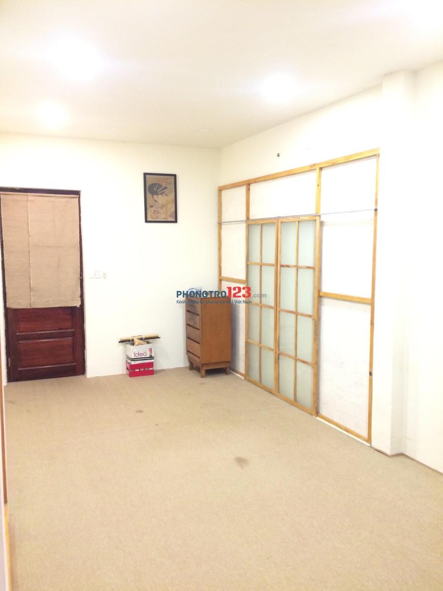căn hộ MINI tiện nghi 2 phòng ngủ 278 pasteur,P8,Quận 3,có bếp nấu ăn DT 65m2