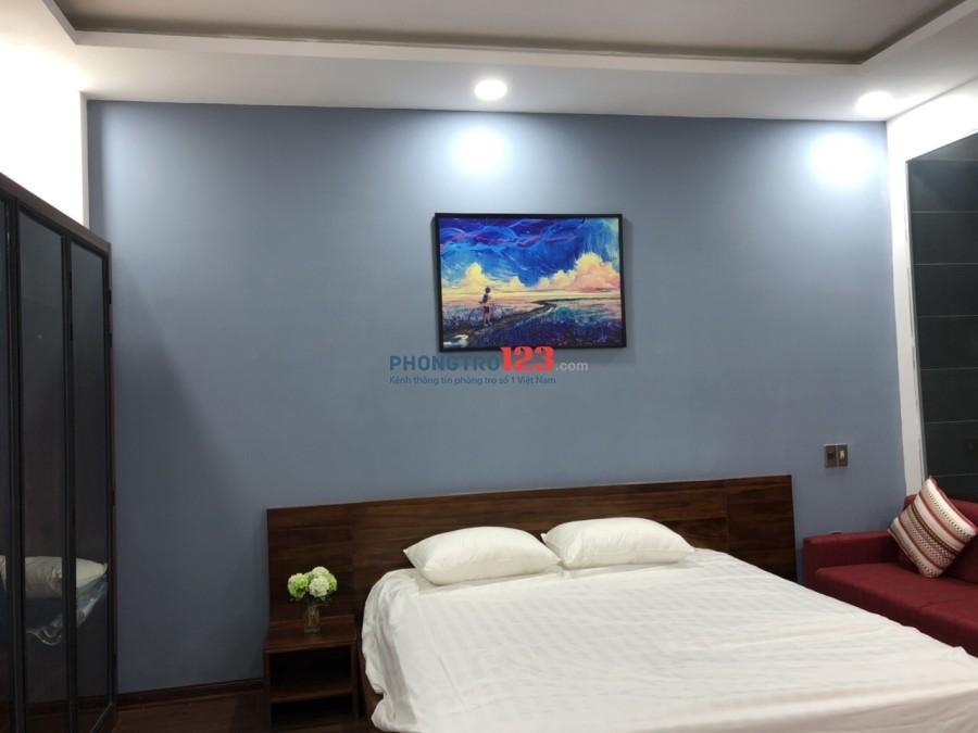 Cho thuê nhà đường Lưu Quang Thuận khu Mỹ An, Ngũ Hành Sơn, Đà Nẵng