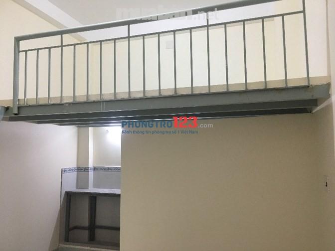 Phòng trọ mới, đẹp như mơ, có gác lửng, kệ bếp, giờ tự do Đường Lý Thánh Tông (gần Đầm Sen)