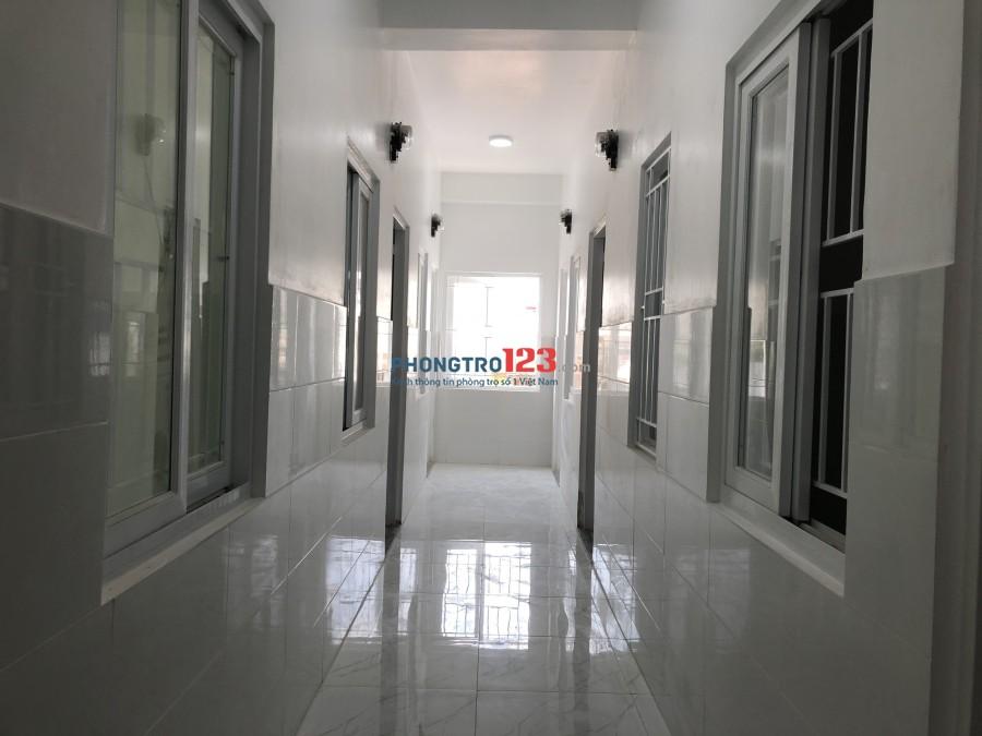 Phòng trọ dạng căn hộ mini cao cấp tại 796 Lê Đức Thọ, P.15, Quận Gò Vấp