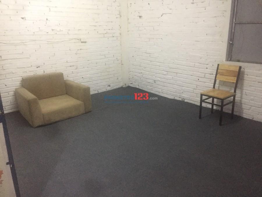 Cho thuê phòng trọ khép kín 20m2 có nóng lạnh