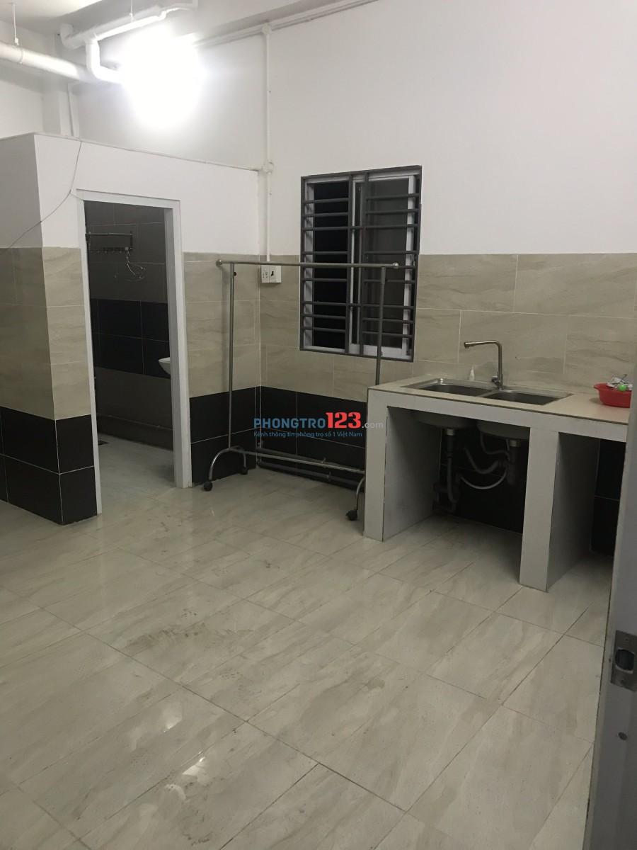 Cho thuê phòng trọ Quận 2, 18-25m2, an ninh, giá rẻ, Đường Nguyễn Thị Định