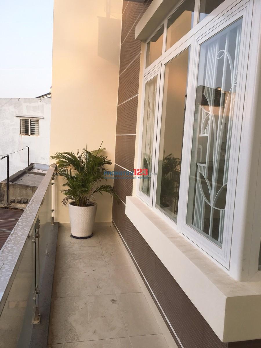 Cho thuê phòng cao cấp đường Nguyễn Kiệm, phường 3, Gò Vấp (Ngã 5 Gò Vấp) dt từ 18-20m2