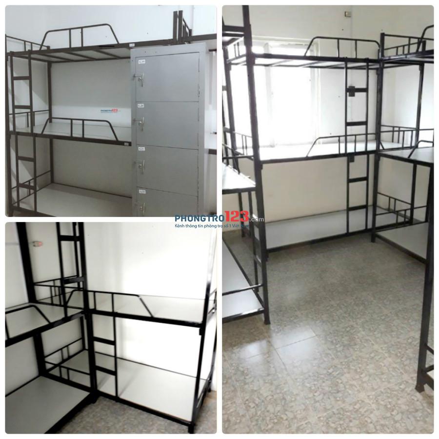 Cho thuê phòng ở ghép giá rẻ có wifi, máy lạnh gần chợ và các trường ĐH Q.7