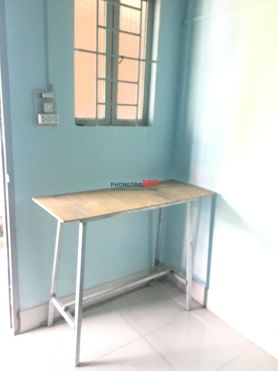 Phòng trọ mới nâng cấp mát sát bên Khu công nghiệp Tân Bình