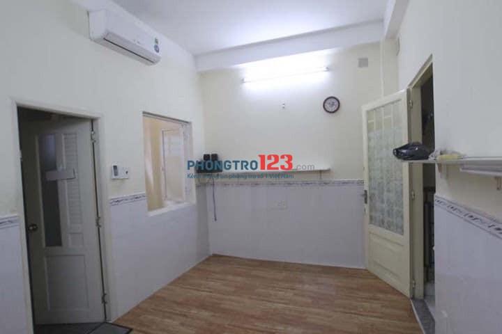 Cho thuê phòng trọ đẹp gần công viên Lê Thị Riêng