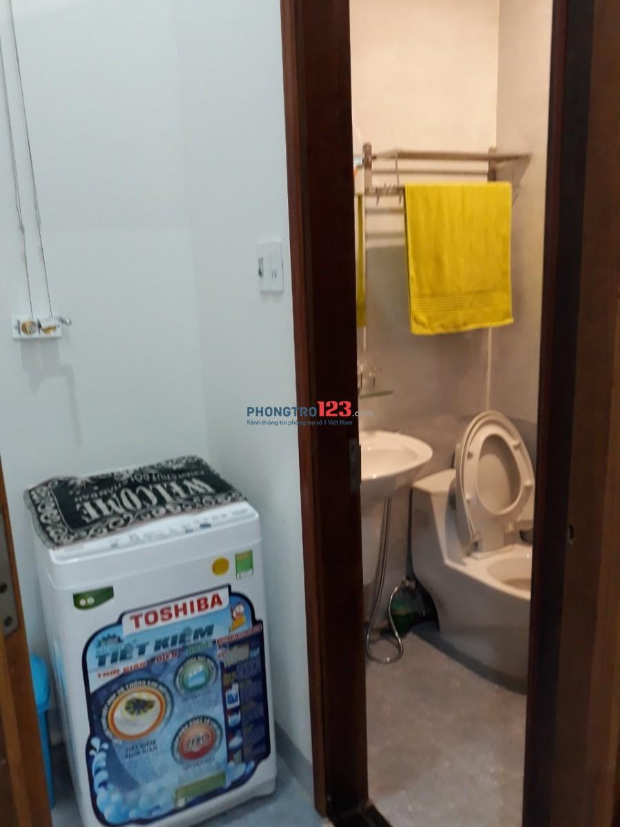 Cho thuê phòng căn hộ mini quận Sơn Trà