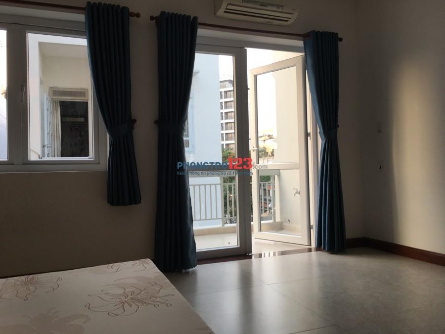 Cho thuê phòng full nội thất đường Thăng Long, quận Tân Bình