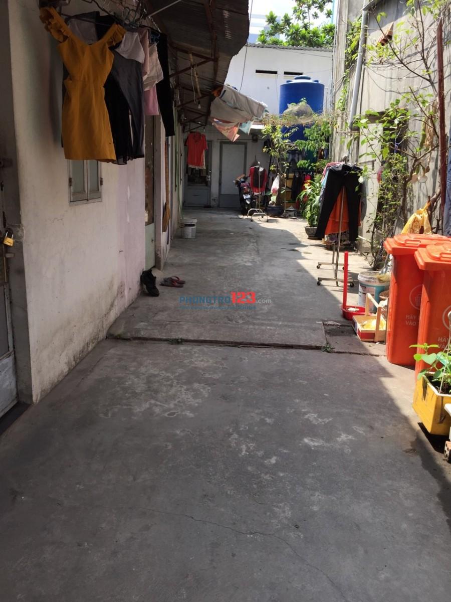 Cho Thuê Phòng Trọ, Nguyễn Hữu Cảnh-Bình Thạnh