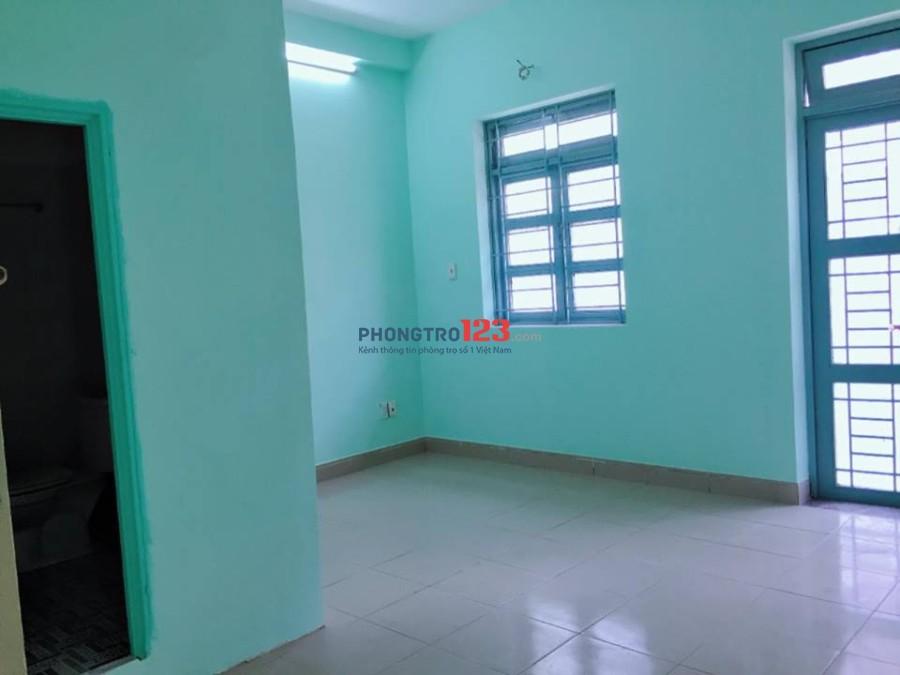 Cho thuê căn hộ mini, thuê phòng KDC Him Lam, Phạm Hùng, Quận 8