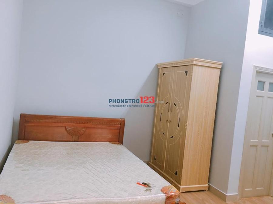 còn duy nhất 1 phòng trọ  nội thất cao cấp cho thuê 1170CmT8