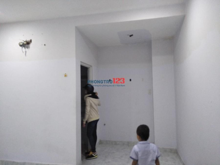 Phòng thoáng đẹp, 20m2, 2,5tr, Tân Sơn, Tân Bình
