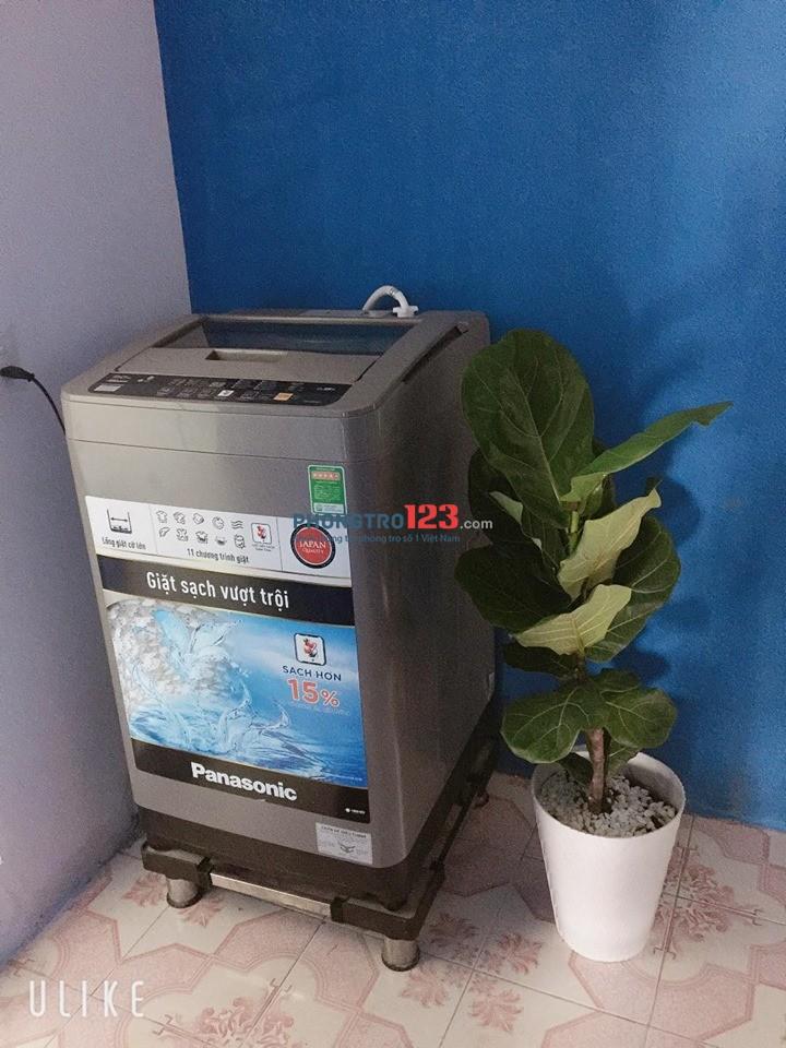 Ký túc xá 1.100.000/tháng bao điện nước Q7 giáp Q1