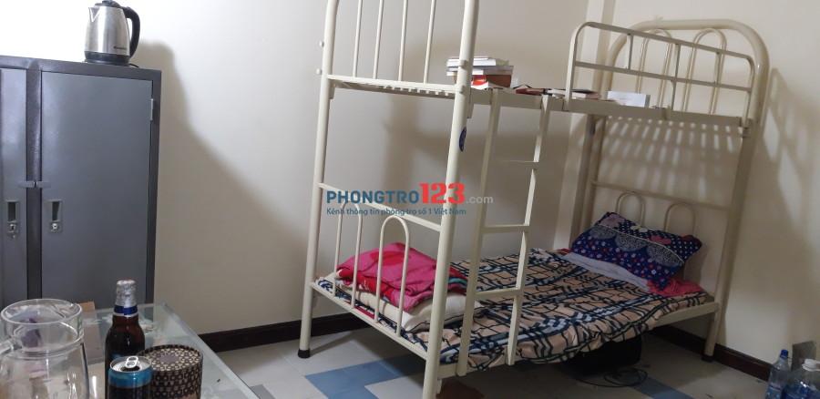 Phòng trọ đường Hoa Lài, kế bên Phan Xích Long, Phú Nhuận 0932924744