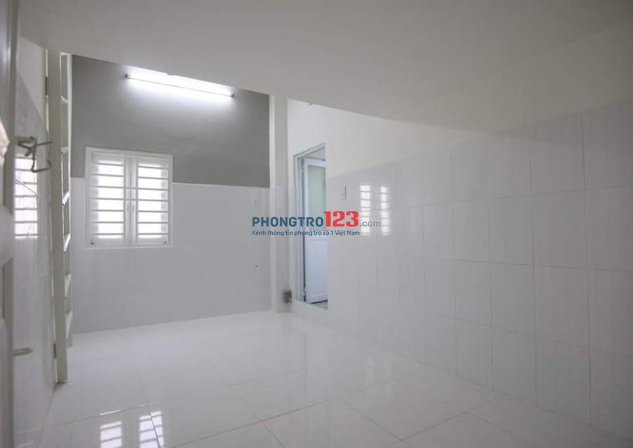 Cho thuê căn hộ mini full nội thất Tân Bình