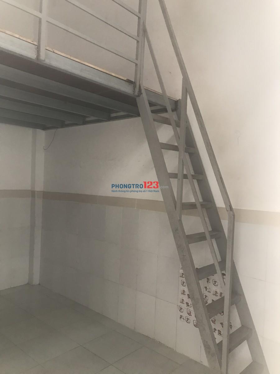 Phòng trọ QL 50- Nguyễn Văn Linh an ninh, sạch sẽ
