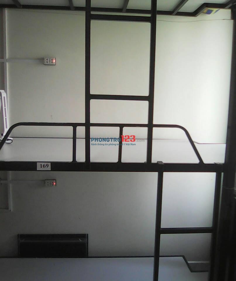 Giường tầng cao cấp bao trọn gói giá sinh viên Q.7