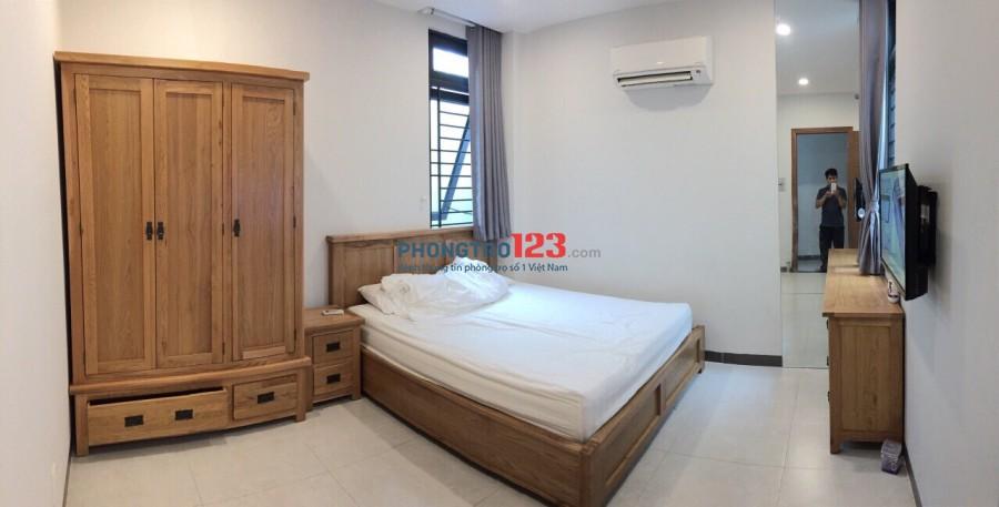 Căn hộ mini Full nội thất Quận 7 , KDC Nam Long , giá chỉ 5tr
