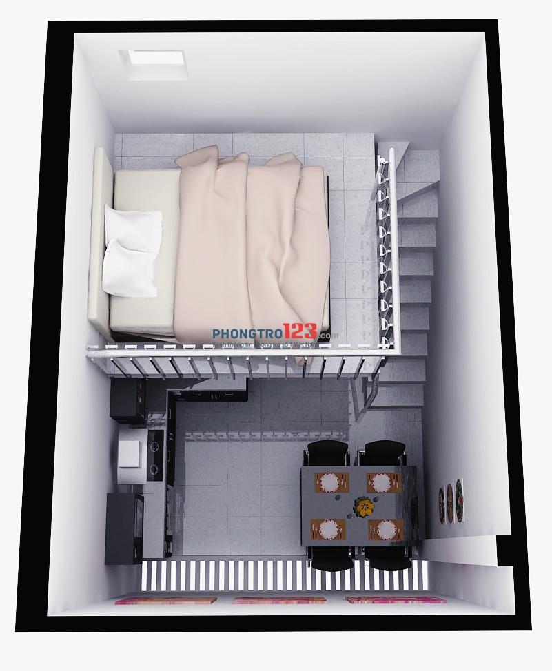 Nhà 3.3x5m Thống Nhất, 1 lửng, an ninh, sạch sẽ phù hợp Sinh Viên, GĐ