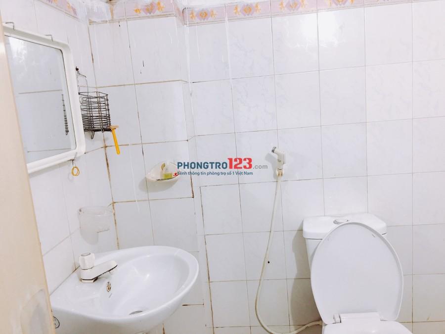 Thuê phòng trọ mới quận Tân Bình, giá 3tr5