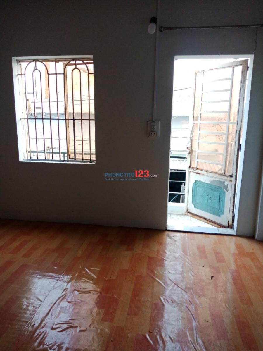 Phòng cho thuê gần Eon Tân Phú