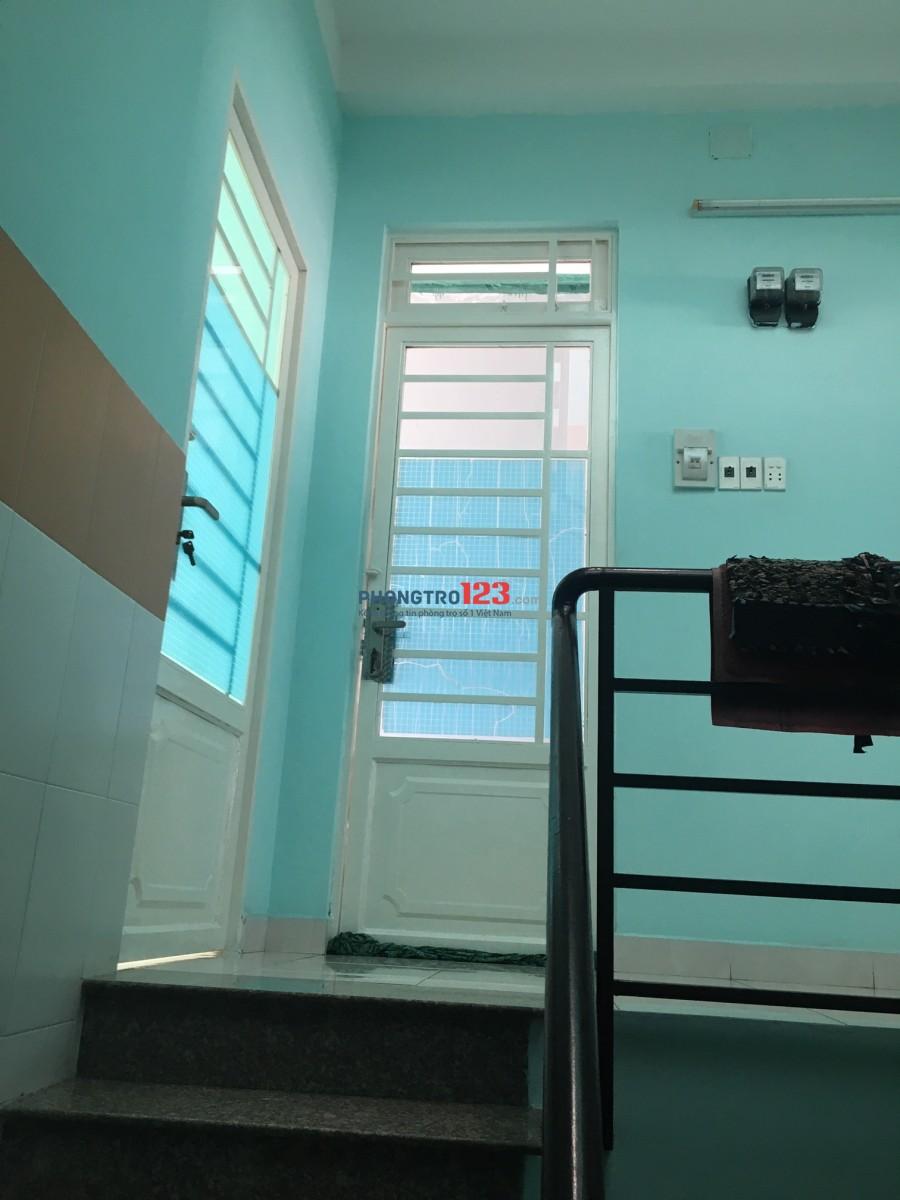 Chính chủ cần cho thuê nhà nguyên căn đường An Hội, phường 13, Gò vấp