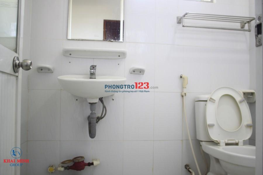 Phòng 20m2, full nội thất, giá chỉ 3.5 triệu- Đối diện Lotte Cộng Hòa, Tân Bình