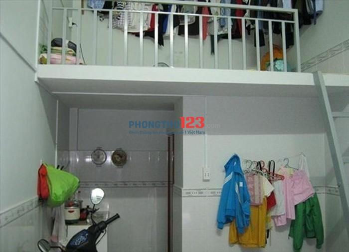 Cần tìm nữ NVVP ở ghép 1,1 triệu/tháng gần bệnh viện Từ Dũ