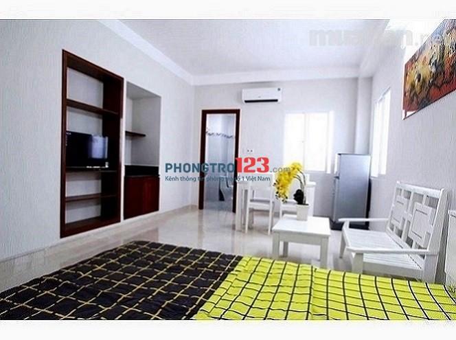 Căn hộ chung cư mini sát BiG C Trường Chinh, P.15, Tân Bình