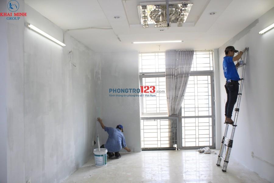 Phòng có ban công, wc riêng- Đối diện Lotte Mart Nguyễn Văn Lượng, Gò Vấp