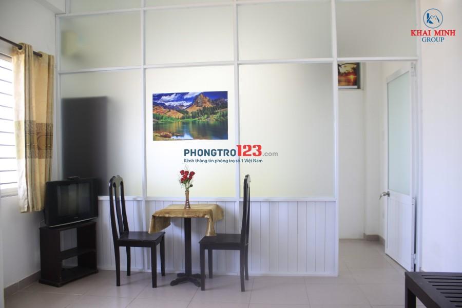 Phòng full nội thất, sạch đẹp, Đối diện Lotte Cộng Hòa, Tân Bình