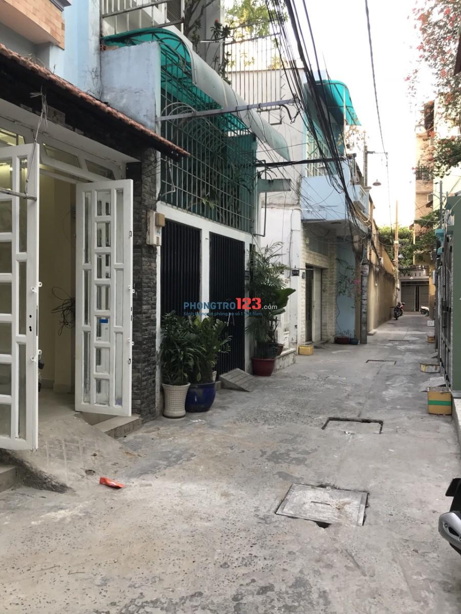Cho thuê phòng - Trịnh Đình Trọng, Phường Phú Trung, Quận Tân Phú