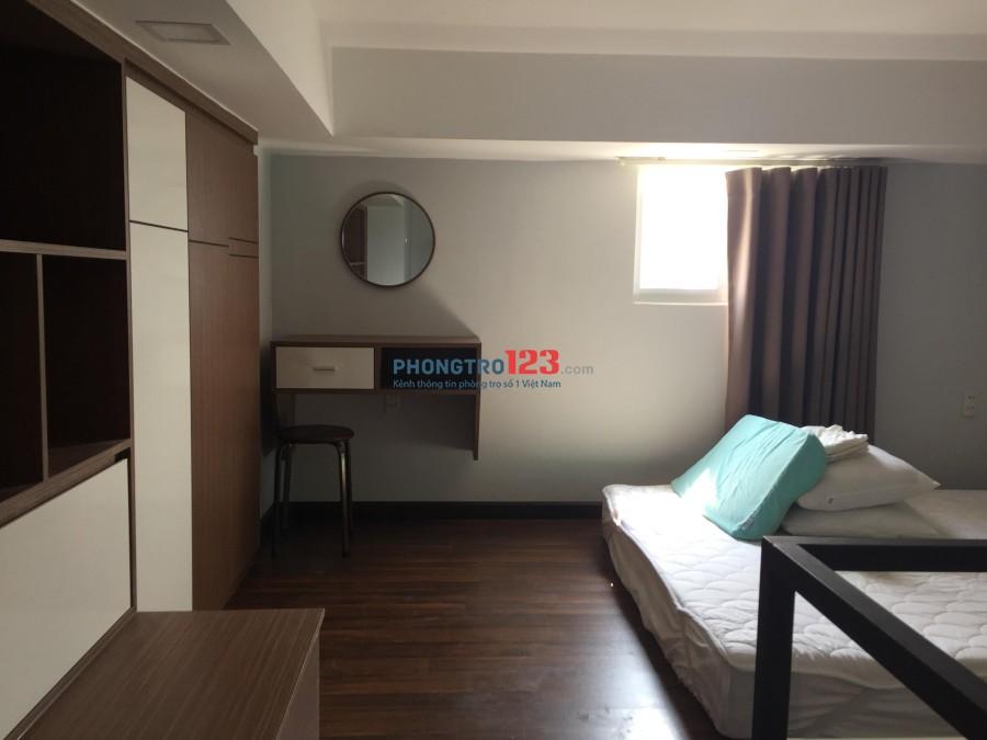 Cho thuê chung cư mini giá rẻ, đường Nguyễn Thị Thập, Quận 7