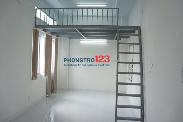 Phòng trọ Quận Bình Tân 20m² cho nam ở ghép