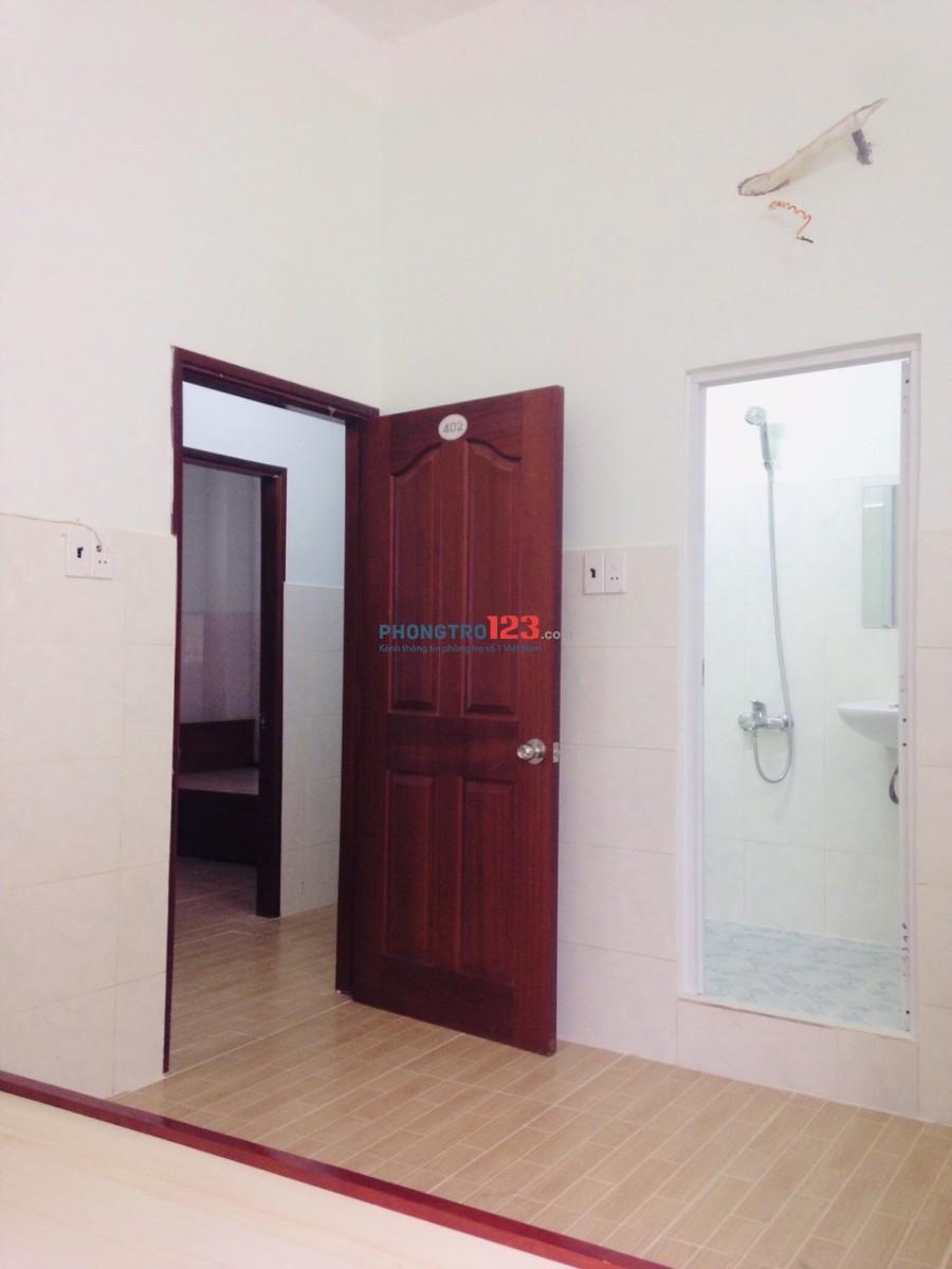 Phòng siêu đẹp, tiện nghi, gần Đại Học bách Khoa Đường Âu Cơ, Quận Tân Bình