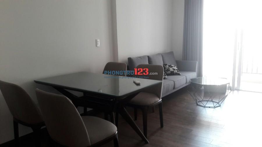 Cho thuê căn hộ chung cư Sunrise Riverside, 2PN, 2WC, giá 17tr/tháng, liên hệ 0906641570 gặp Ánh