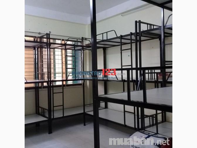 Ktx giá rẻ 700k/tháng gần sân bay Hậu Giang, Phường 4, Tân Bình
