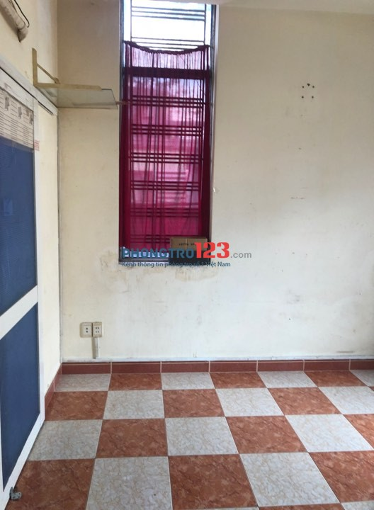 Phòng trọ khu Tên Lửa Kế bên nhà thờ Phaolo